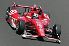 Dixon speeds to best time in Indy 500s sixth day of practice 