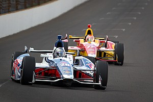IndyCar Andretti Autosports Indy 500 Fast Friday press conference