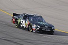 Kurt Busch takes 5th place in first shot at Iowa Speedway