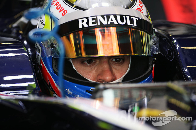 Renault Sport aims for podiums on 'home' circuit in Monaco