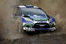 Latvala leads for Ford in Greece after Solberg wins qualifying
