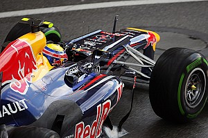 Schumi shocks at Monaco, but Webber to start on pole