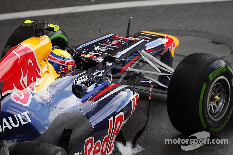Schumi shocks at Monaco, but Webber to start on pole