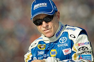 NASCAR Sprint Cup Dover has changed over the years, Martin likes most of the changes