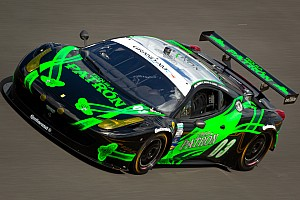 Grand-Am Sharp and Cosmo lead Extreme Speed Motorsports charge into Detroit
