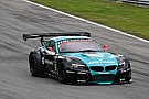 BMW and McLaren to the fore in BES Silverstone qualifying
