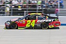 Jeff Gordon ready for a 6th win at Pocono's Tricky Triangle