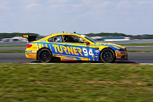 Turner Motorsport BMW M3 wins GT Class at Mid-Ohio