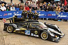 Mixed fortunes for Lotus at Le Mans