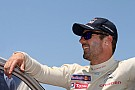 Sebastien Loeb prepares for X Games 2012 in Los Angeles  