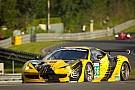JMW Motorsport stung at Le Mans