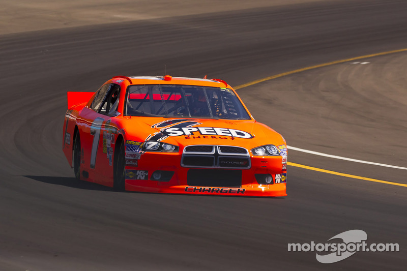 Robby Gordon returns to series at Sonoma