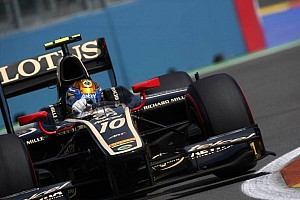 GP2 Race report Gutierrez earns his first Feature Race victory on the streets of Valencia