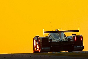 Le Mans Commentary Latest picture on my screen saver 2012-06-27