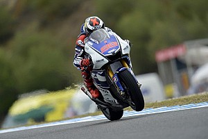 MotoGP Preview Yamaha Factory Racing prepare for the Historic Assen TT