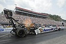DSR's Brown ties Route 66 Raceway E.T. record on Friday