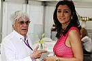 F1 'not corrupt', defiant Ecclestone insists 