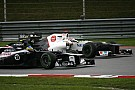 Sauber and Williams could shine at Silverstone