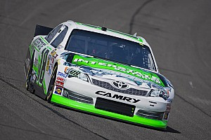 Kyle Busch and team hoping their fortunes will improve at Daytona
