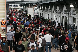 Supercars Breaking news Supercars to return to Pukekohe Park starting in 2013