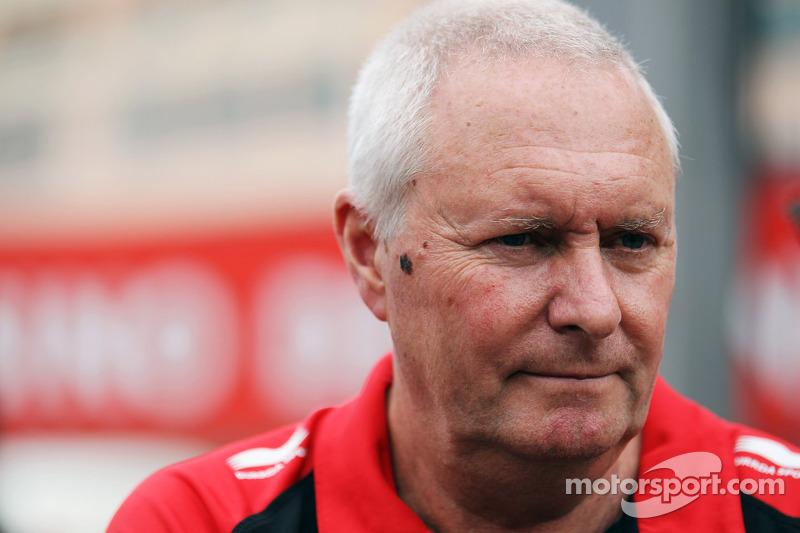 Boss Booth denies Marussia negligent in de Villota crash
