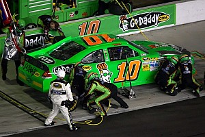 NASCAR Sprint Cup Breaking news Danica Patrick finalizes her NASCAR Sprint Cup slate for 2012