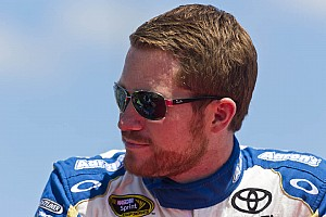 Vickers makes 4th start of the season at New Hampshire Motor Speedway