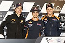 Márquez to join Pedrosa in Repsol Honda!