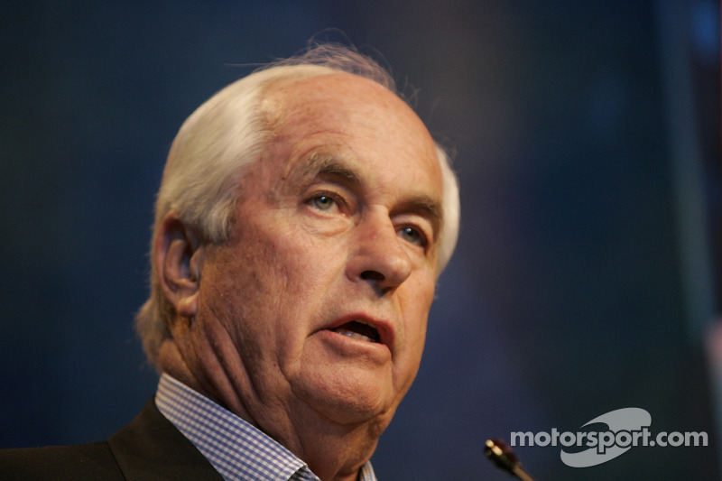 Roger Penske to stand by Allmendinger as 'B' sample is tested