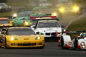 ALMS Preview Corvette squad ready for another Canada conquest