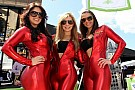 The Big picture - Special Grid Girl Edition