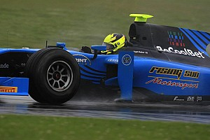 GP2 Preview Points are Ocean Racing Technology's objective