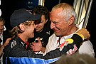 Mateschitz not worried about Vettel's Ferrari link
