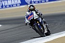 Lorenzo claims fourth consecutive Laguna Seca pole