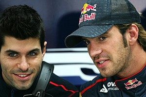 'Many problems' at Toro Rosso also last year - Alguersuari
