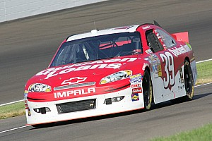 NASCAR Sprint Cup Race report Newman quick enough to engineer top-10 finish at Indy