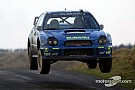 10 years of the World Rally Championship best highlight moments - Video