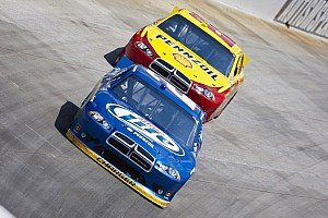 NASCAR Sprint Cup Blog Arrivederci to Dodge