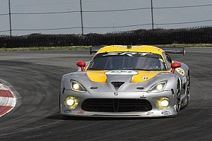 ALMS Special feature Tommy Kendall's back on the track with SRT Viper - Video
