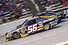 Truex to re-sign with Michael Waltrip Racing?