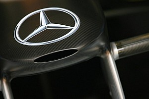 Formula 1 Rumor Mercedes eyes partial F1 withdrawal for 2014 - report