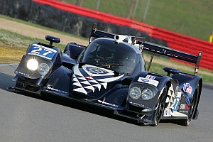 ALMS Preview Patrick Dempsey set for second appearance of the summer at Road America