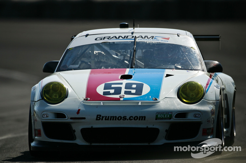 Brumos Racing brings momentum of back-to-back podiums to Montreal