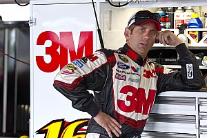 NASCAR Sprint Cup Interview Biffle: I feel like we will qualify in the top-10