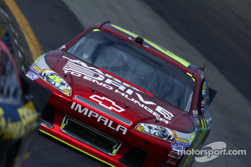 Less could lead to more for Gordon at Bristol
