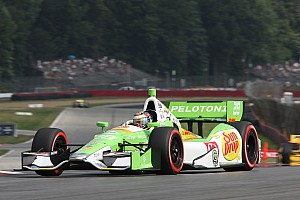IndyCar Preview Andretti Autosport drivers ready for the turns and  twists of Somona