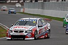 BOC mixes it up at eastern creek