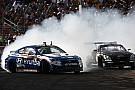 Hankook's Millen and Aasbo finish 1 - 2 in Formula Drift at Las Vegas