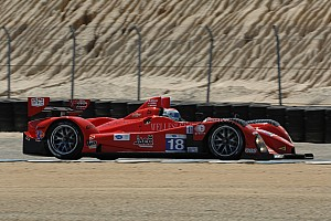 ALMS Preview Younessi and Matos to drive Performance Tech Prototype at Baltimore