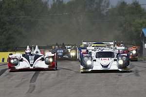 ALMS Preview Championship pictures heading to Baltimore